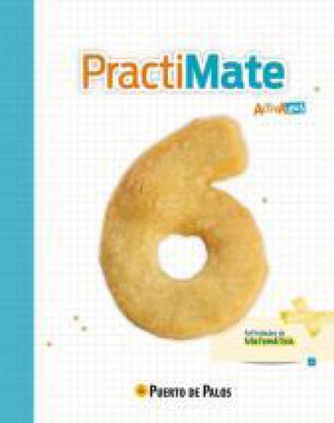 MATEMATICA 6 (PRACTIMATE ACTIVADOS)