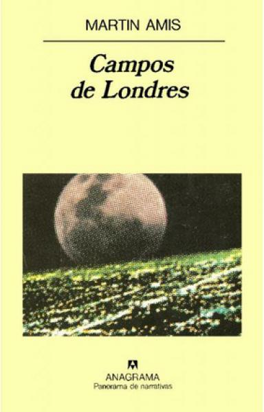 CAMPOS DE LONDRES