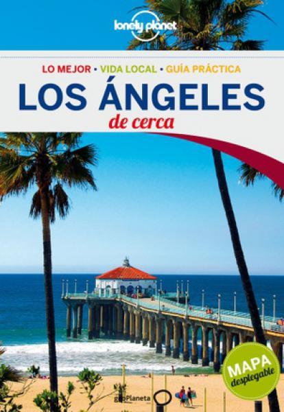 GUIA DE LOS ANGELES DE CERCA