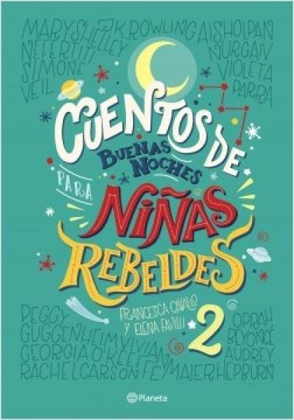 CUENTOS DE BUENAS NOCHES PARA NIÑAS R. 2