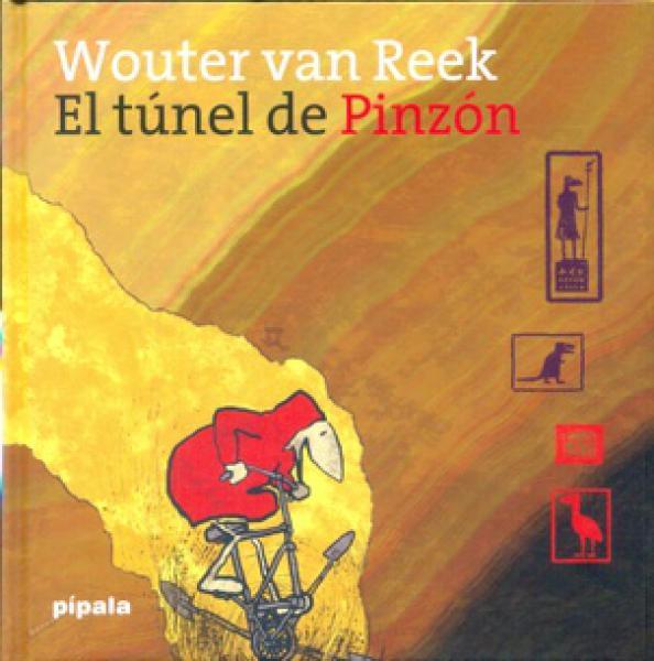 EL TUNEL DE PINZON