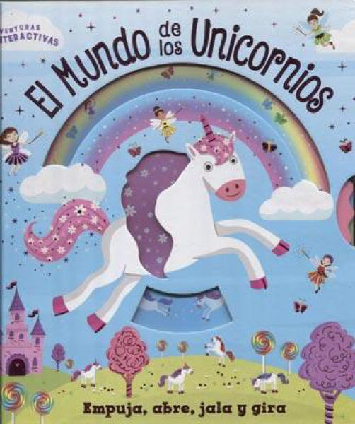 EL MUNDO DE LOS UNICORNIOS