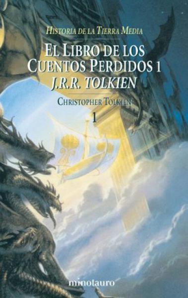 EL LIBRO DE LOS CUENTOS PERDIDOS 1