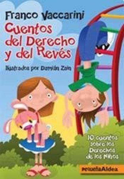 CUENTOS DEL DERECHO Y DEL REVES