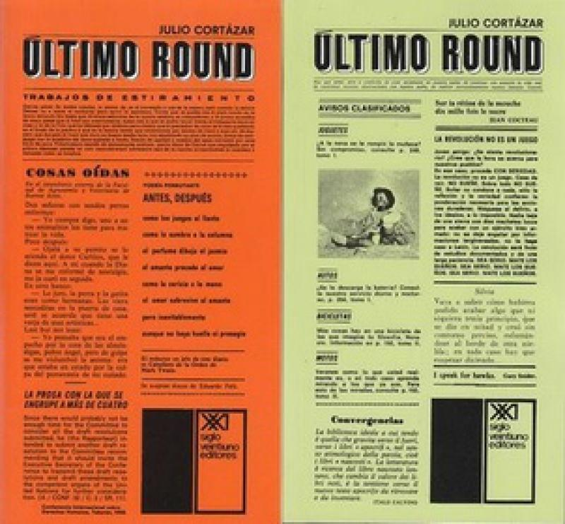 ULTIMO ROUND (2017) 2 TOMOS