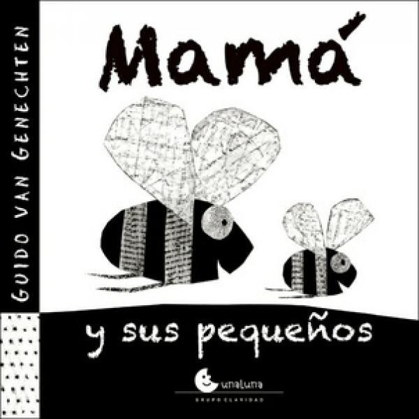 MAMA Y SUS PEQUEÑOS