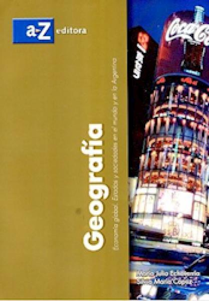 GEOGRAFIA V - ECONOMIA GLOBAL