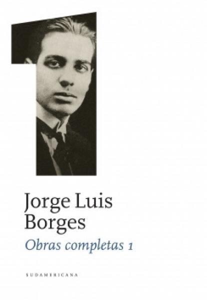 OBRAS COMPLETAS - TOMO 1