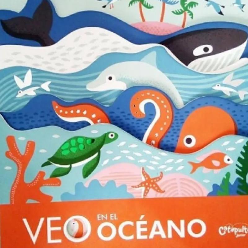 VEO EN EL OCEANO