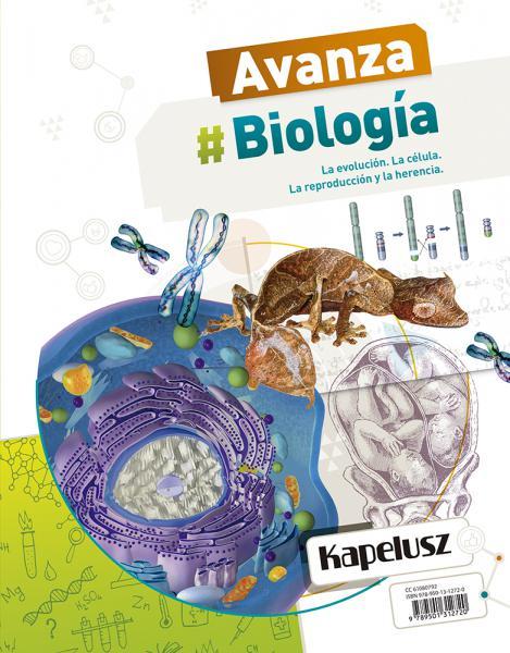 BIOLOGIA II (AVANZA) BON