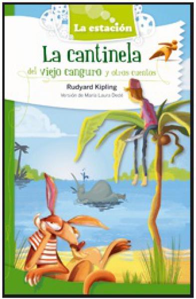 CANTINELA DEL VIEJO CANGURO Y OTROS