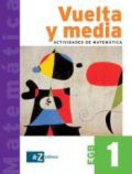 MATEMATICA 1 (VUELTA Y MEDIA) EGB
