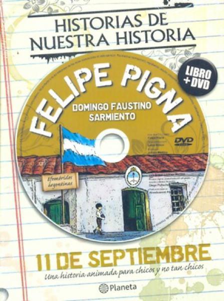 11 DE SEPTIEMBRE (LIBRO + DVD)