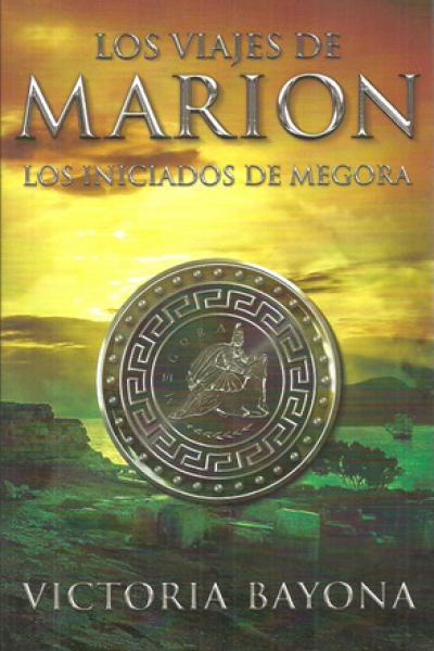 VIAJES DE MARION 2 - LOS INICIADOS DE