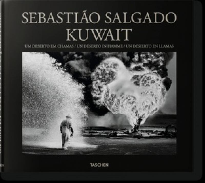 KUWAIT - UN DESIERTO EN LLAMAS
