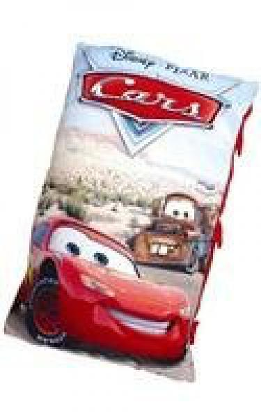 CARS - LIBRO ALMOHADA
