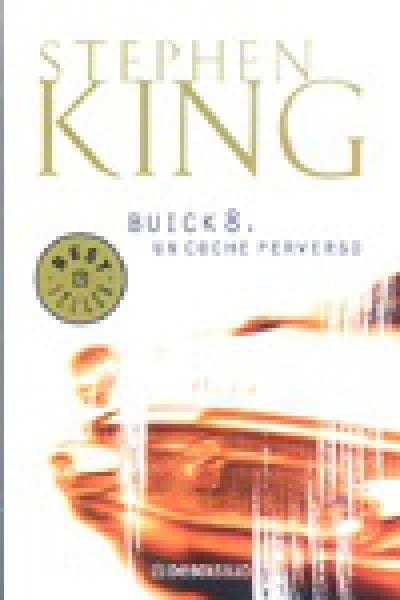 BUICK 8,UN COCHE PERVERSO