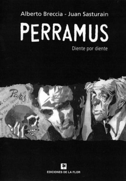 PERRAMUS - DIENTE POR DIENTE