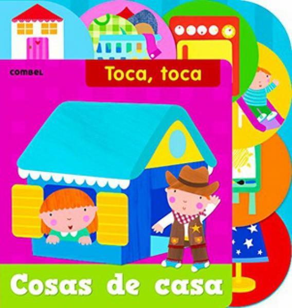 CASAS DE CASA