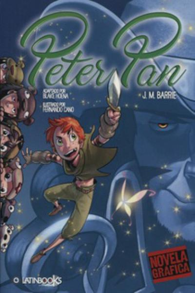 PETER PAN (COMIC)