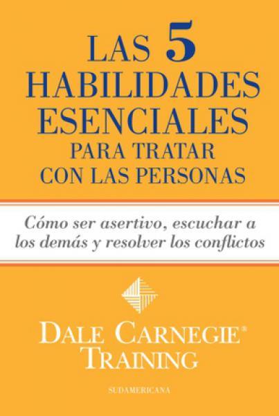 5 HABILIDADES ESENCIALES PARA TRATAR CO