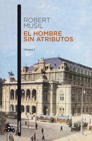 EL HOMBRE SIN ATRIBUTOS ( 2 TOMOS )