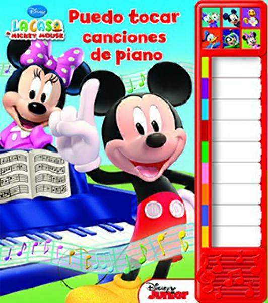PUEDO TOCAR CANCIONES DE PIANO!