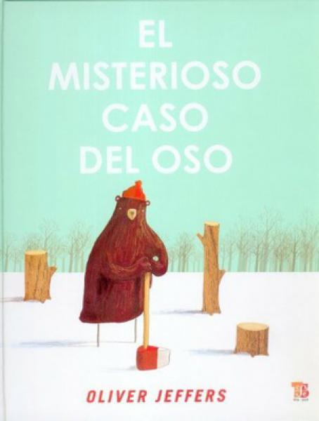 EL MISTERIOSO CASO DEL OSO