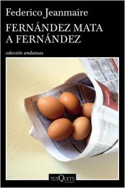 FERNANDEZ MATA A FERNANDEZ