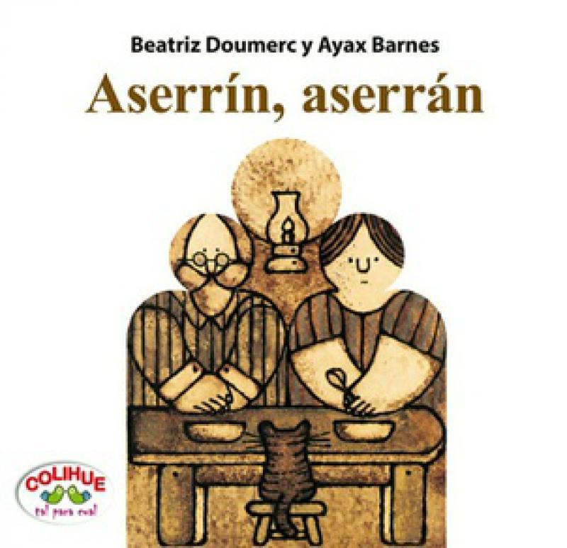 ASERRIN, ASERRAN