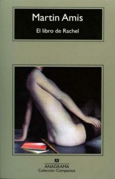 EL LIBRO DE RACHEL           Bol.