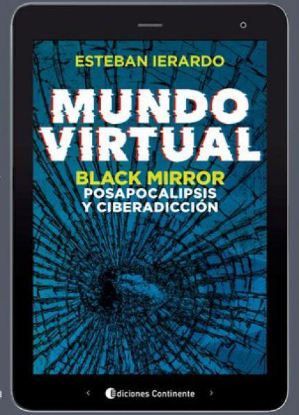 MUNDO VIRTUAL BLACK MIRROR