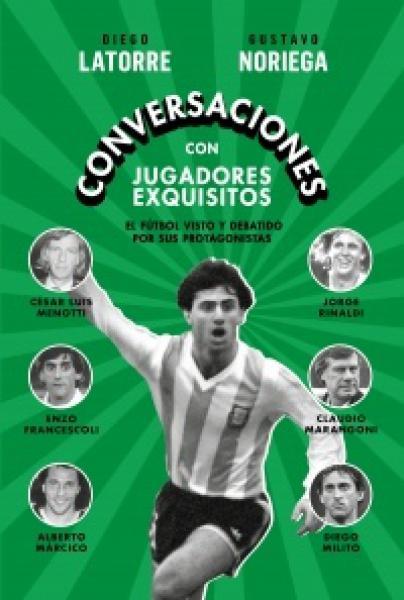 CONVERSACIONES CON JUGADORES EXQUISITOS