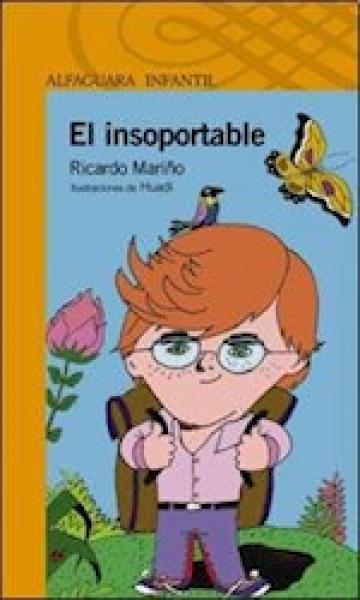EL INSOPORTABLE