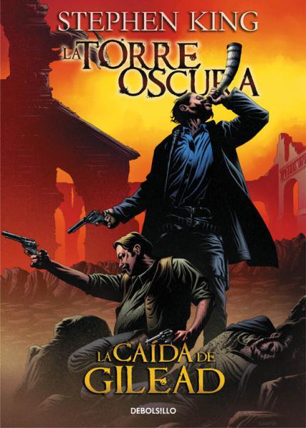 LA TORRE OSCURA IV (COMIC)