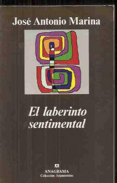 EL LABERINTO SENTIMENTAL