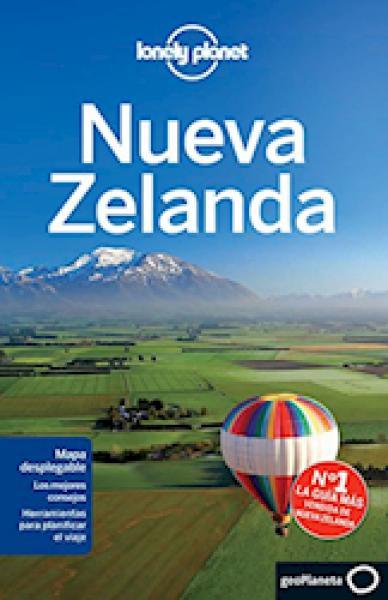 GUIA DE NUEVA ZELANDA ( ESP )