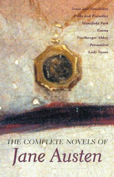COMPLETE NOVELS OF JANE AUSTEN, THE