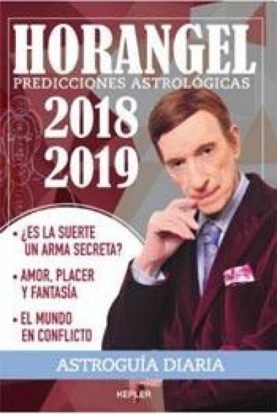 PREDICCIONES ASTROLOGICAS 2018-2019
