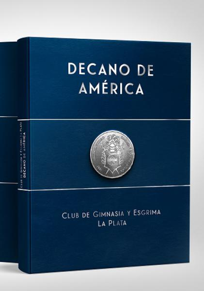 DECANO DE AMERICA