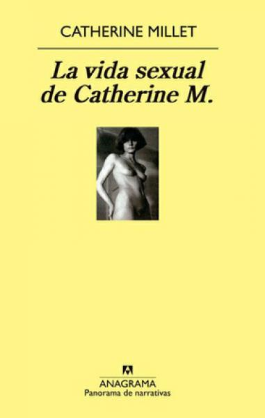 LA VIDA SEXUAL DE CATHERINE M.