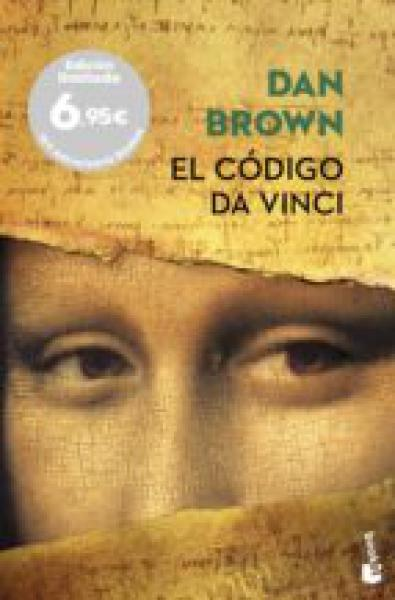 EL CODIGO DA VINCI(15º)