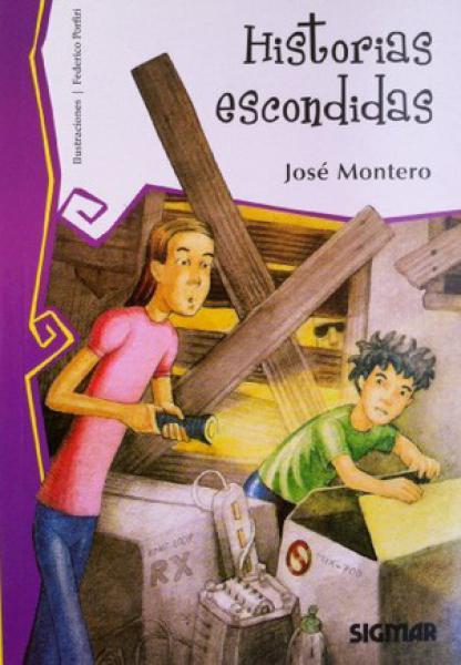 HISTORIAS ESCODIDAS