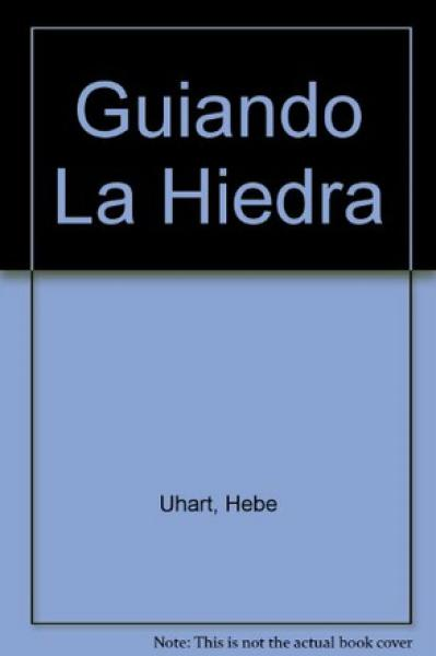 GUIANDO A LA HIEDRA