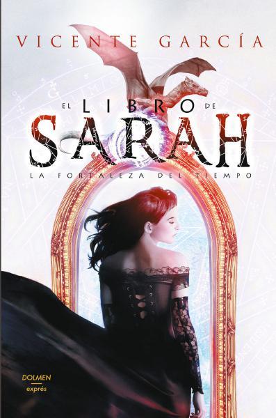 LIBRO DE SARAH - LA FORTALEZA DEL TIEMPO