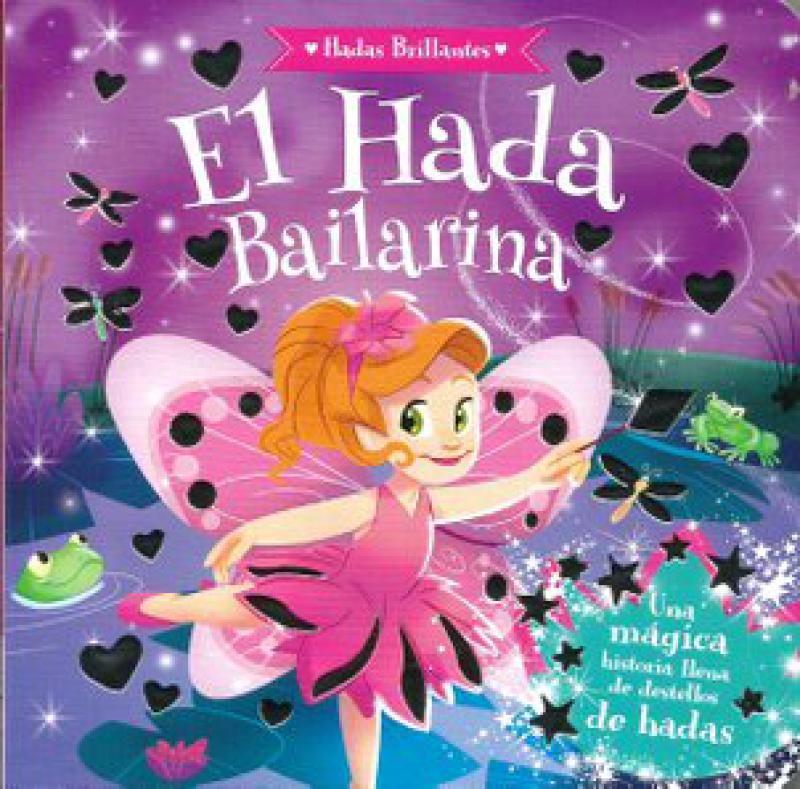 EL HADA BAILARINA