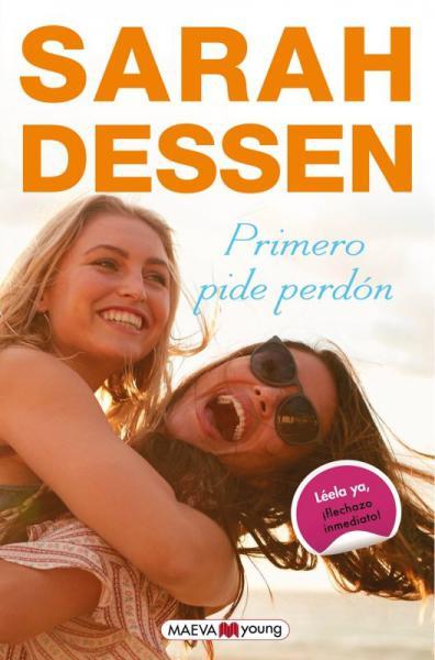 PRIMERO PIDE PERDON