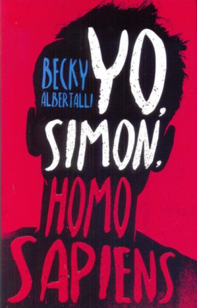 YO SIMON HOMO SAPIENS