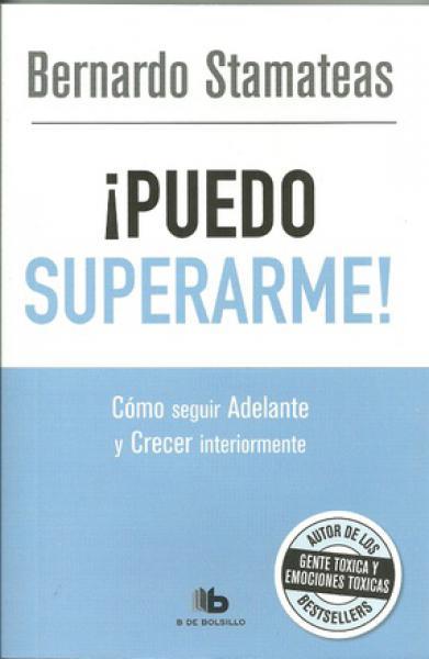 PUEDO SUPERARME