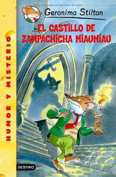 CASTILLO DE ZAMPACHICHA MIAUMIAU